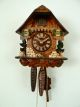 One Day Cuckoo Clock 64/9