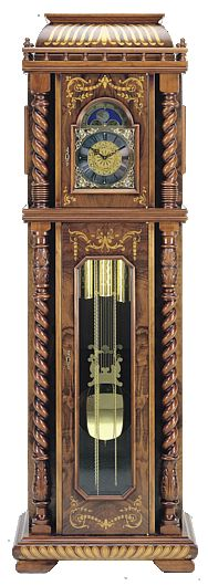 F.lli Consonni Grandfather clock - 535/2