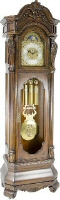 Hermle Grandfather Clock - 010997
