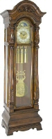 Hermle Grandfather Clock - 010920 - Salerno