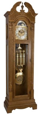 Hermle Grandfather Clock - Blakely