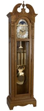 Hermle Grandfather Clock - Chester