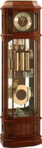 Schneider-Gehause -Trend 2000-2 Contemporary Curio/Clock