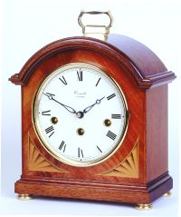 Comitti of London Mantel Chime Clock - C4004CH