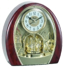 Hermle Motion Clock - Jessica - 62001