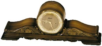 Hermle Mantel Clock - 21116-030340