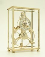 Rosemary Clock by Sinclair Harding, S8 F16