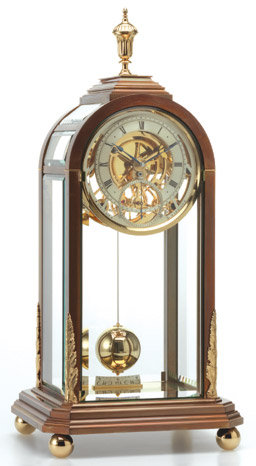 Sinclair Harding Clock - Table Regulator