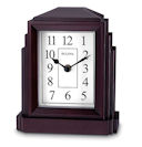 Bulova Bluetooth Clock, Empire, B6218