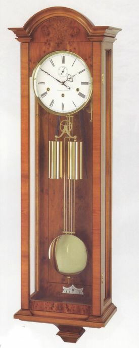 Comitti of London Wall Clock - The Canterbury - C3402CH